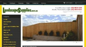 Fencing Londonderry NSW - Landscape Supplies and Fencing