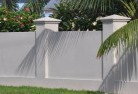 Londonderry NSW Modular wall fencing 1