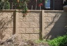 Londonderry NSW Modular wall fencing 3