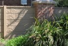 Londonderry NSW Modular wall fencing 4