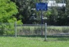 Londonderry NSW School fencing 9
