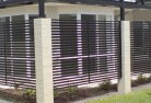 Londonderry NSW Slat fencing 11