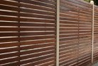 Londonderry NSW Slat fencing 1