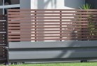 Londonderry NSW Slat fencing 22