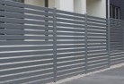 Londonderry NSW Slat fencing 7